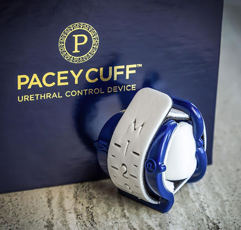 Pacey Cuff - odpowiedź na nietrzymanie moczu